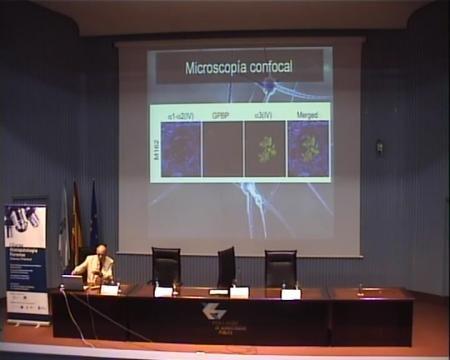 Jerónimo Forteza Vila - I  Curso sobre Histopatoloxía Forense (teórico/práctico)